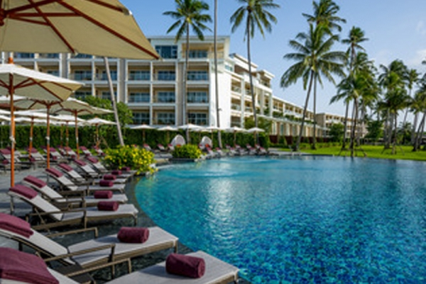 PHUKET PANWA BEACHFRONT RESORT 5*