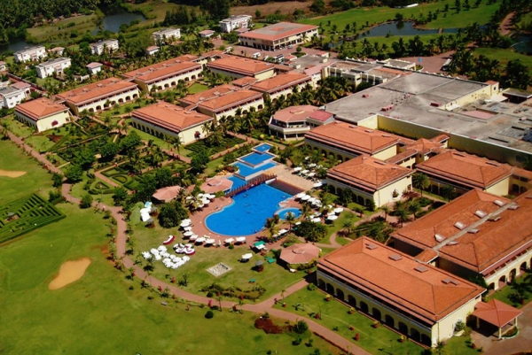 Lalit Golf & Spa 5*+