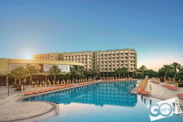 VON RESORT GOLDEN COAST 5*