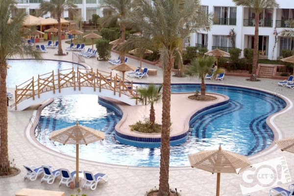 PANORAMA NAAMA HEIGHTS 4*