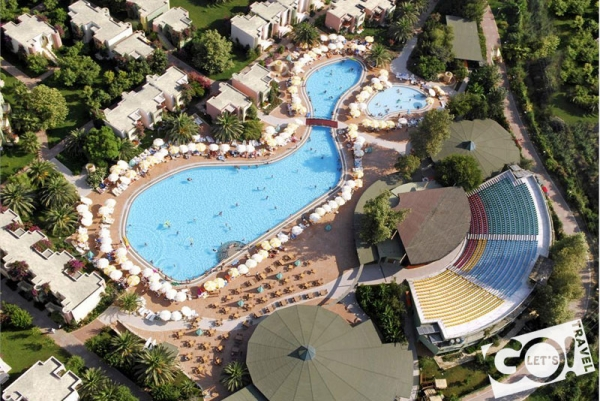VON CLUB GOLDEN BEACH 5*