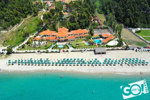 POSSIDI HOLIDAY RESORT 5*
