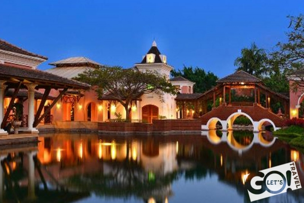 PARK HYATT GOA RESORT AND SPA 5* DELUXE